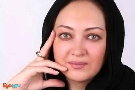 آیا نیکی کریمی ب  پیوست نیکی کریمی در جشنواره فیلم و عکس همراه تهران - سوره سینما