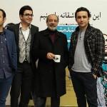 Ekran Mokaab Eshgh (3)
