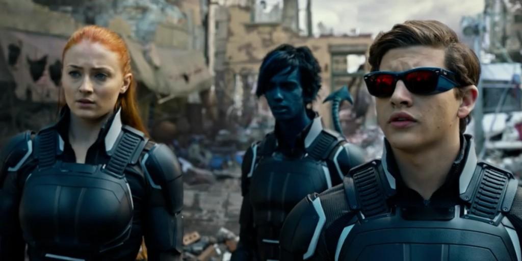 X-Men- Apocalypse