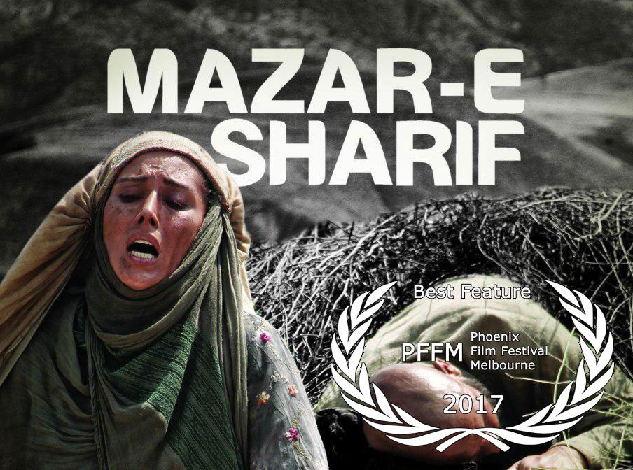 Mazar-Sharif-Phoenix