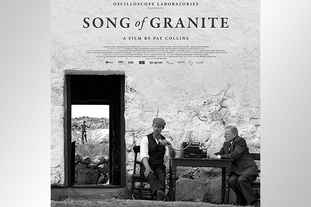 Song-of-Granite