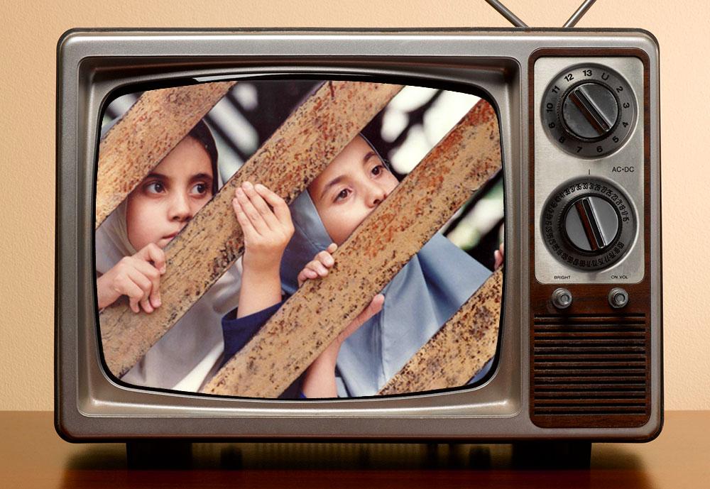 khaharan-TV