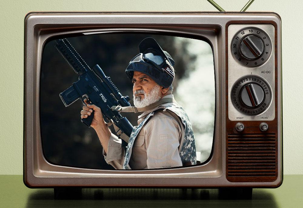 Badigard-TV