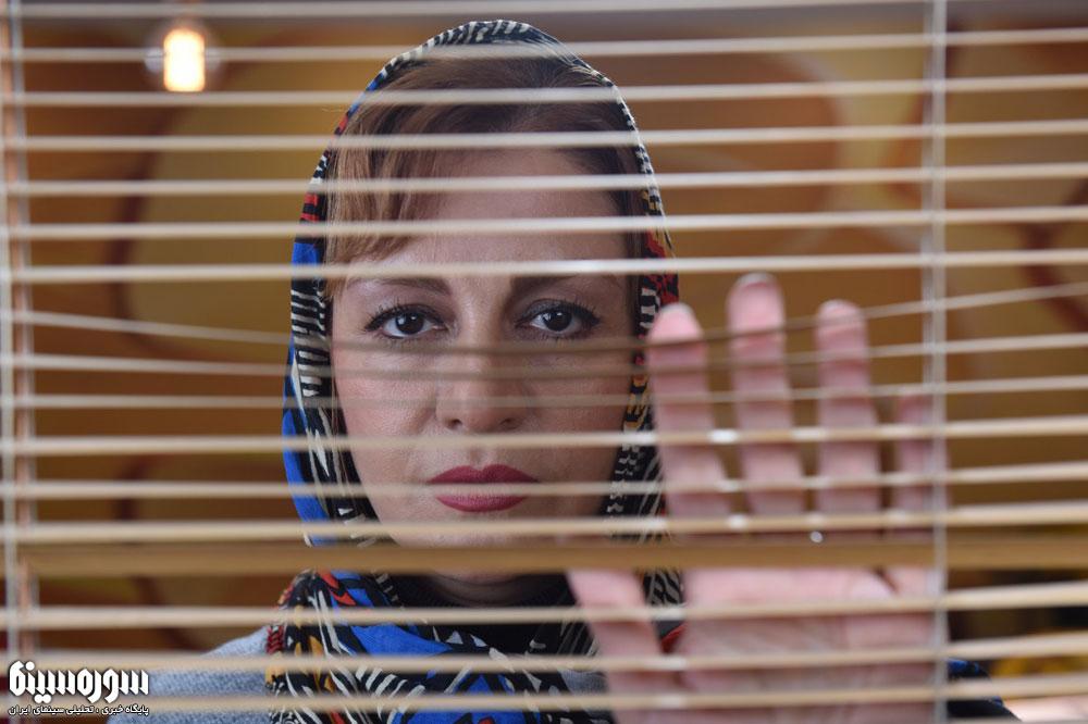 مریلا زارعی بازیگر سریال نمایش خانگی «مانکن» شد