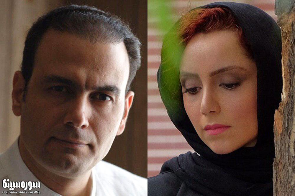 علیرضا قربانی برای فیلم سینمایی «زعفرانیه ۱۴ تیر» خواند