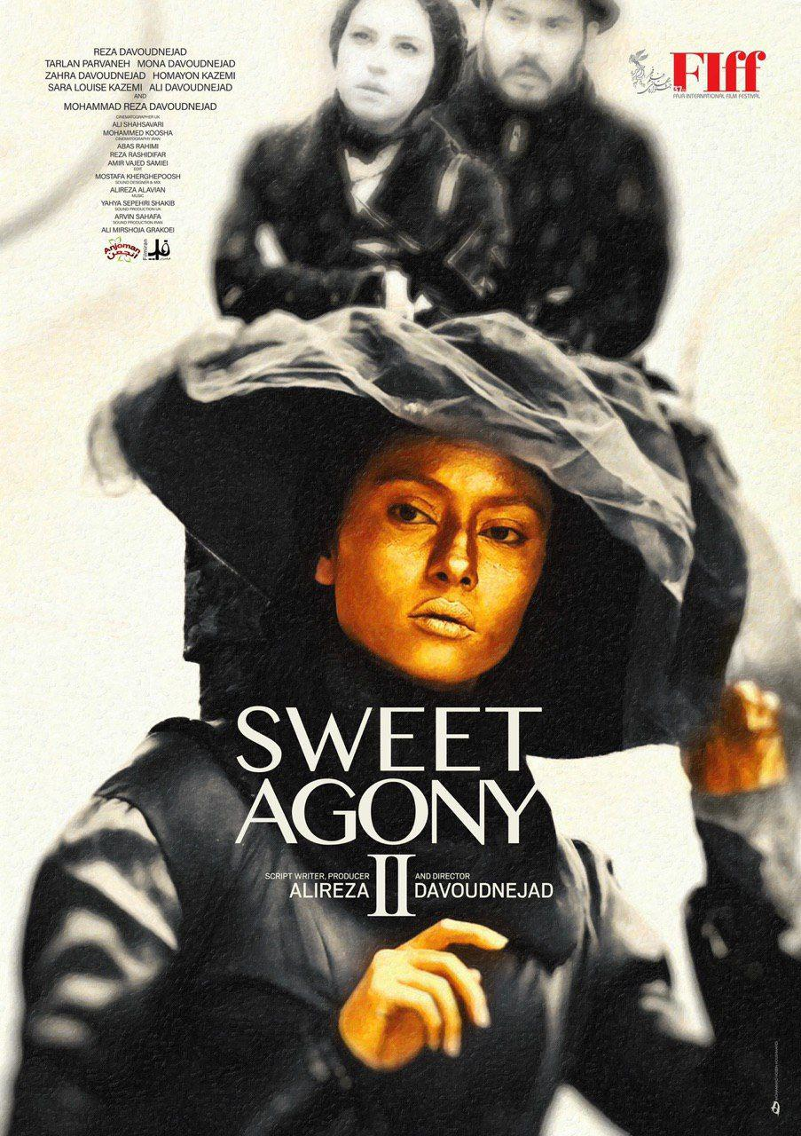 Sweet Agony 2 Poster
