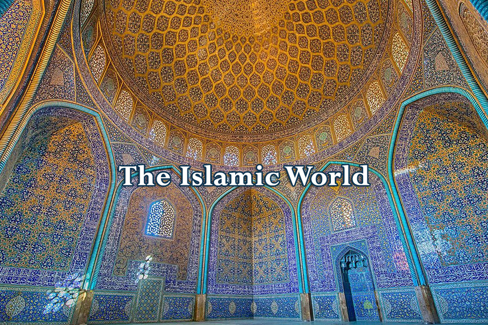 The-Islamic-World