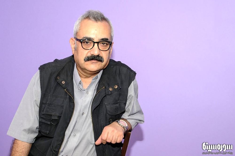 Farzad-Motamen