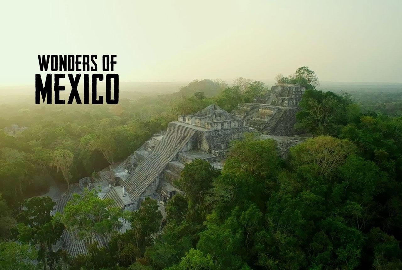 WondersOfMexico