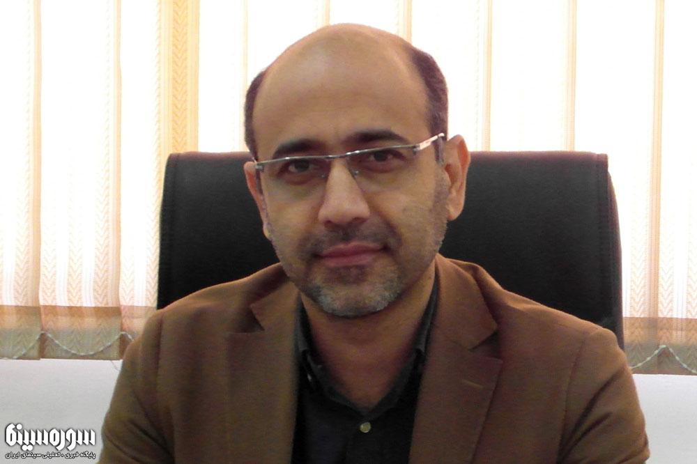 Reza-Yazarloo